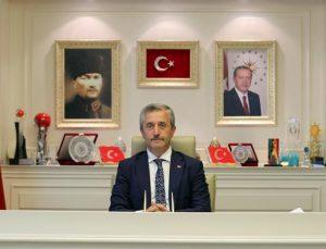 ŞAHİNBEY'DEN BAYRAM DESTEĞİ