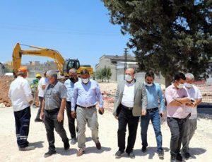 Nizip Sanayi Sitesi'ne 25 milyonluk yatırım