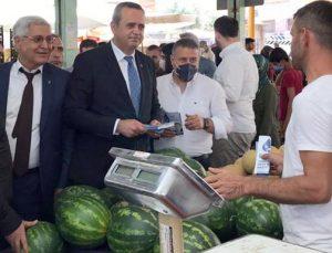 DEVA GAZİANTEP'TEN İSLAHİYE ÇIKARMASI