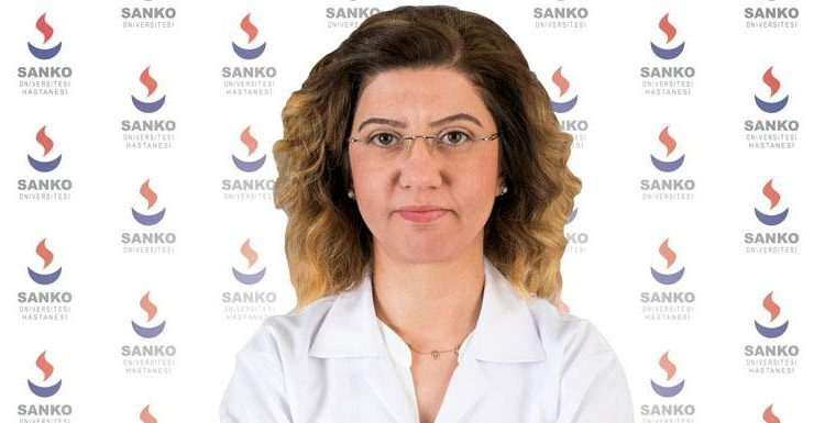 DR. SEVER, SANKO HASTANESİ'NDE HASTA KABULÜNE BAŞLADI