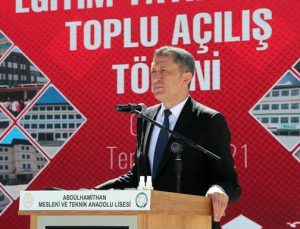 """ÇOCUKLARINIZI """"TELAFİDE BEN DE VARIM"""" FAALİYETLERİNE GÖNDERİN"""