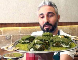 """ENERJİ DEPOSU """"ANTEP DÜRÜMÜ """""""