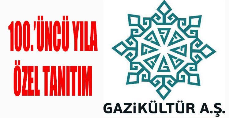 100.'ÜNCÜ YILA ÖZEL TANITIM
