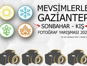 GAZİANTEP EN GÜZEL FOTOĞRAFLARINI SEÇİYOR!