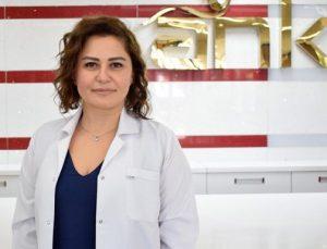 DR. KARAOĞLU ANKA'DA